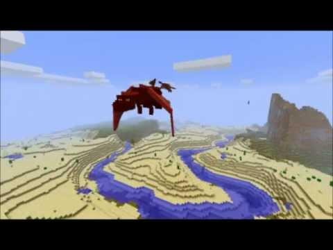 Dragons Reborn Mod Preview