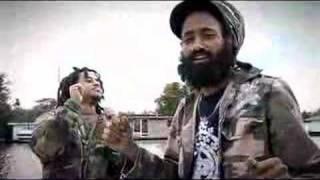 Ethiopian Music (Rasta's Gangs)