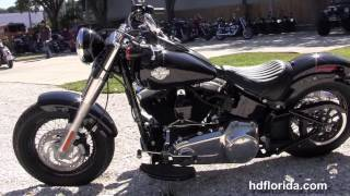 6. New 2015 Harley Davidson Softail Slim Motorcycle for sale - Specs