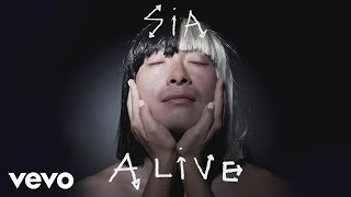 Thumbnail for Sia — Alive