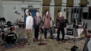 GIGI - Tak Lagi Percaya (Official Music Video) Live At Abbey Road Studio
