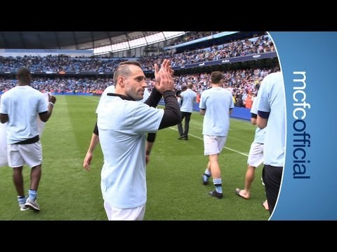 tunnel - Tunnel Cam The final game of the Barclays Premier League including the players lap of appreciation and a new haircut for Matija Nastasic! Subscribe for FREE ...