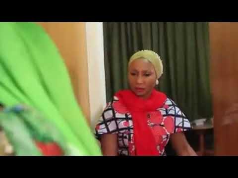 Gudun Mutuwa by A zango new movie