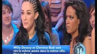 Download Lagu Kenza Farah & Amel Bent Dans Attention A La Marche Spéciale RaïN' B Fever Part2 Mp3