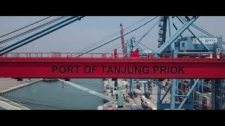 Video Ahmad Sahroni (Tanjung Priok) DJI Mavic Pro by PAP MP3, 3GP, MP4, WEBM, AVI, FLV Mei 2019
