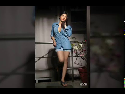 Video Anitha Bhat hot photoshoot download in MP3, 3GP, MP4, WEBM, AVI, FLV January 2017