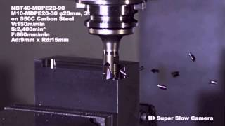 Major Dream Pro-Endmill