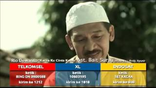 Nonton Andy Ayunir-Rio Dewanto _ Karna Ku Cinta Kamu_Ost Bait Surau.mp4.mp4 Film Subtitle Indonesia Streaming Movie Download