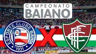 Melhores momentos e gols do jogo Bahia 2 x 1 Fluminense de Feira - 20/04/2016  Campeonato Baiano 2016 - Semifinal. O Bahia venceu por 2 a 0 fora de ...
