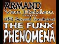 Armand Van Helden – The funk Phenomena