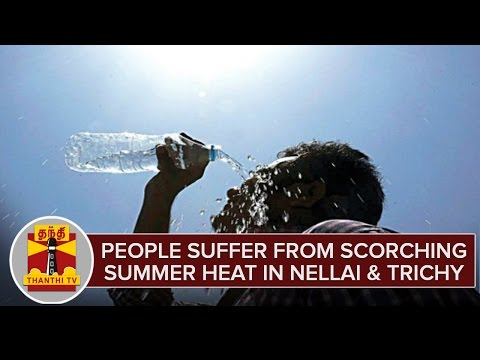 Detailed-Report--People-Suufer-Over-Scorching-Summer-Heat-Wave-in-Nellai-Trichy