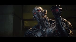 BANDA SONORA DE THE AVENGERS 2 AGE OF ULTRON LOS VENGADORES 2 ERA DE ULTRON