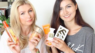 Summer Beauty Favourites with my Mummy - Lucy Camilla