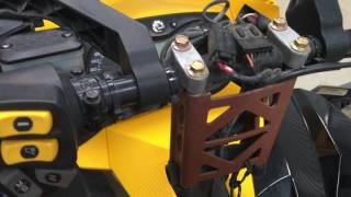 10. SKI-DOO MXZ X-RS XP 800R