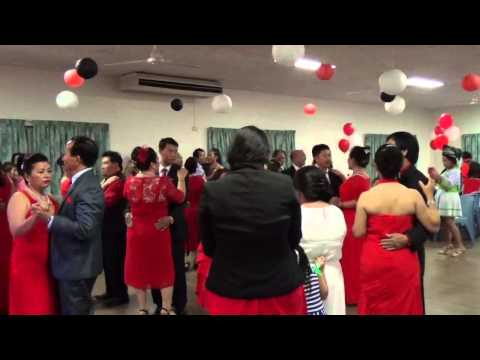 Hmong Australia Valentines Day at Innisfail 2015