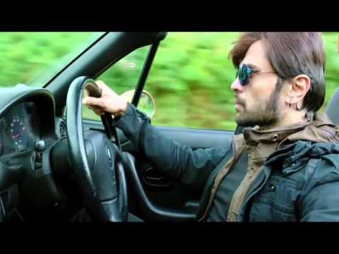 Main Woh Chaand Full Video Song   Teraa Surroor   Himesh Reshammiya, Farah Karimaee   YouTubemediant