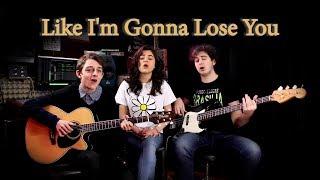 Like I'm Gonna Lose You - Meghan Trainor feat John Legend; Andrei Cerbu, Sabina, Cosmin Gafta