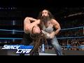 foto John Cena & Luke Harper vs. Bray Wyatt & Randy Orton: SmackDown LIVE, Jan. 31, 2017