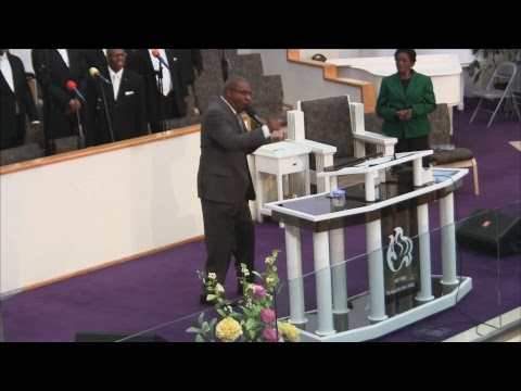 Keep Hope Alive - Rev. Dr. Calvin Rice
