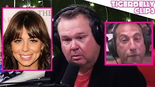 Eric Stonestreet Reacts To The Ari Shaffir And Natasha Leggero Fight