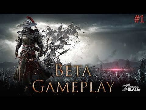 Conqueror's Blade - Episode 1: 🔱WAR BOYZ (1080p) 60 FPS
