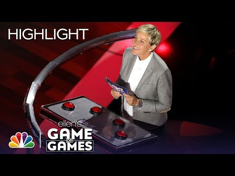 Season 2, Episode 8: Know or Go - Ellen's Game of Games (Episode Highlight)