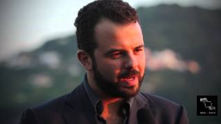 Ischia Film Festival 2015 - Edoardo De Angelis