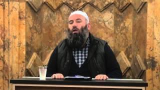 Ta shërbejmë këtë fe - Hoxhë Bekir Halimi