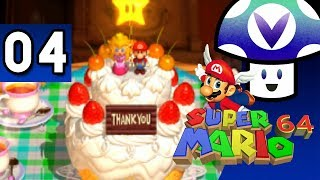 Vinny streams Super Mario 64 live on Vinesauce! Subscribe for more Full Sauce Streams ▻ http://bit.ly/fullsauce YouTube ...