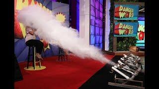 Video Melissa McCarthy and Ellen Play 'Danger Word' MP3, 3GP, MP4, WEBM, AVI, FLV Juli 2019