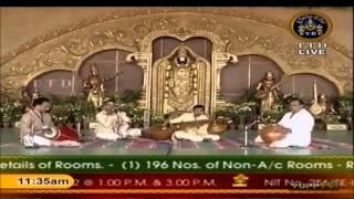 Swara Kalpana -Narayanathe Namo Namo.wmv Veena D Srinivas