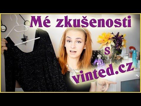 Vinted.cz - Nákupy a zkušenosti