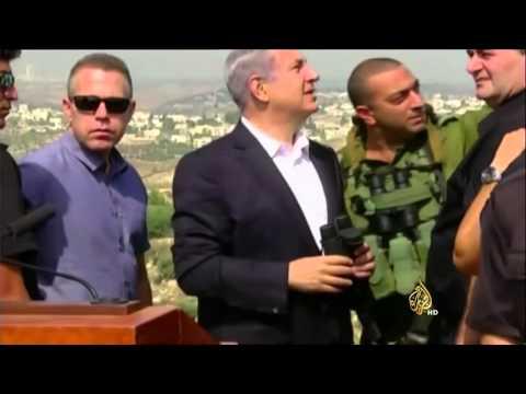 دعوة السيسي لتوسيع اتفاقية السلام تلقى ترحيبا إسرائيليا