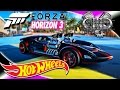 Forza Horizon 3  Gameplay   Hot Wheels   New Cars & New Barn Find!  (PC Let's Play HD)