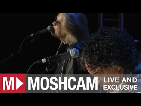 Daryl Hall & John Oates - She's Gone | Live in Sydney | Moshcam