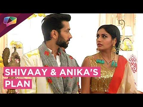 Shivaay-Anika And Omkara-Gauri's Name To Come In T