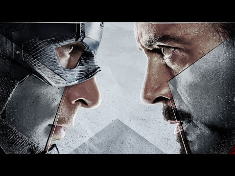 Captain America: Civil War (KCA Trailer)