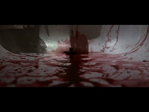DELIRIUM Official Teaser Trailer (2015) - Kyle Patterson, Matthew Jesson Horror Short [HD]