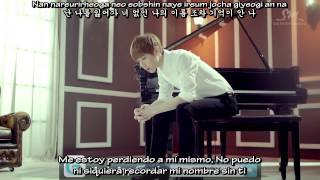 Henry - Trap ( With Kyuhyun & Taemin)  (Sub Español - Hangul - Romanización)