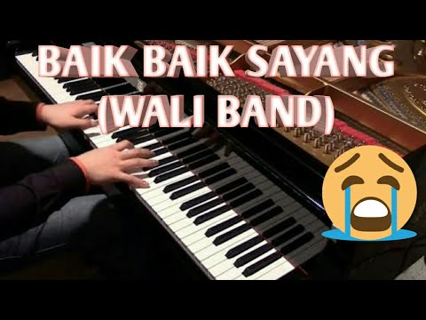 BAIK BAIK SAYANG (PIANO Instrument) Mp3