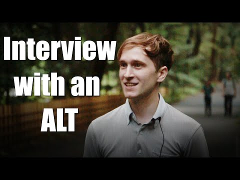 Interview with a Borderlink ALT