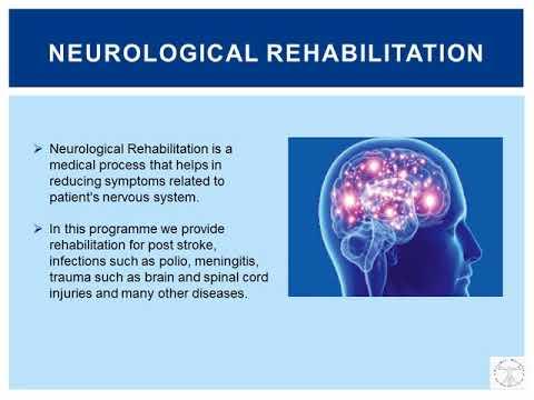 Vayodha Wellness - Comprehensive Rehabilitation Center