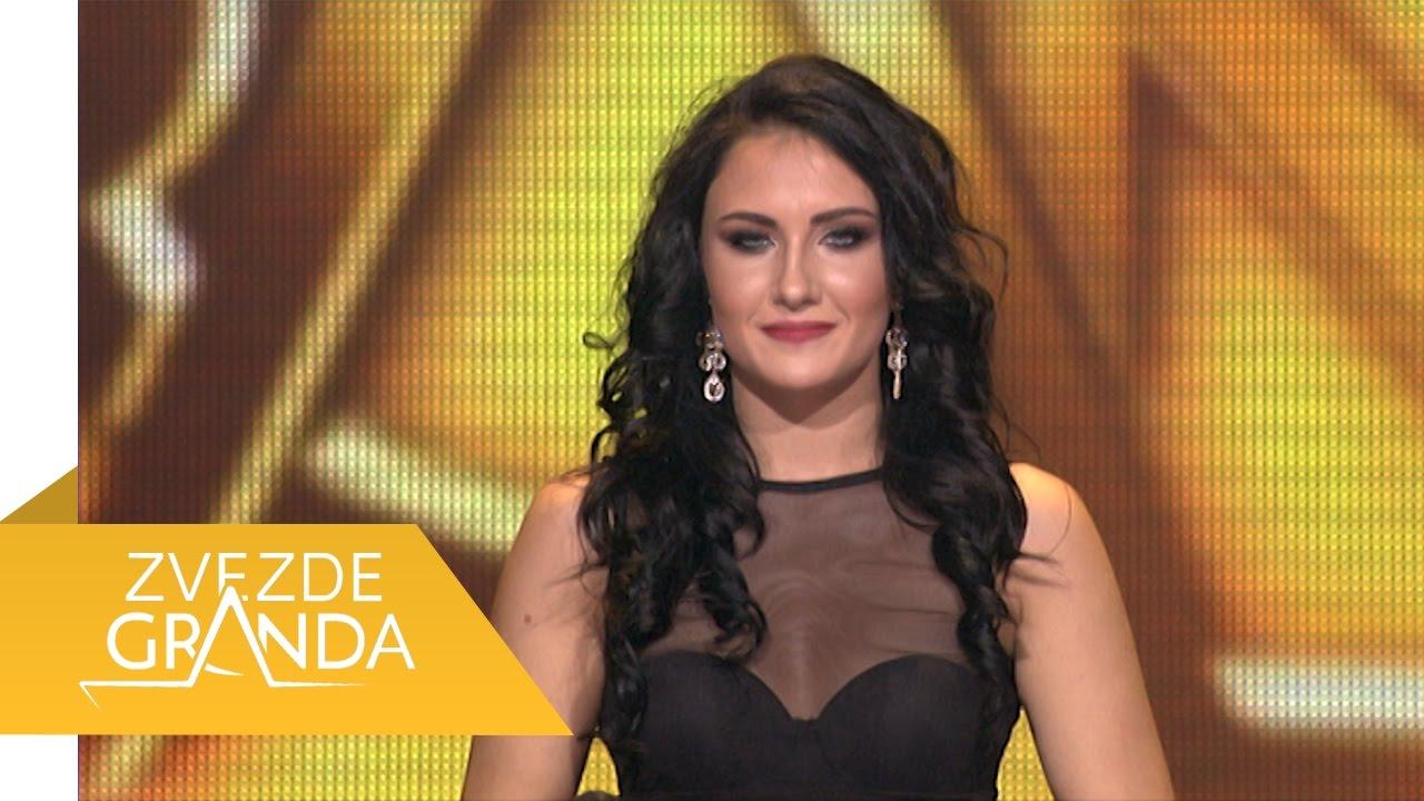Lejla Zahirović – Ostrvo tuge i Marija Magdalena – (12. 11.) – osma emisija
