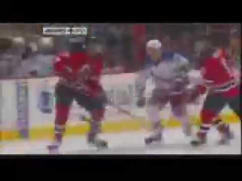 New Jersey Devils Fights Compilation