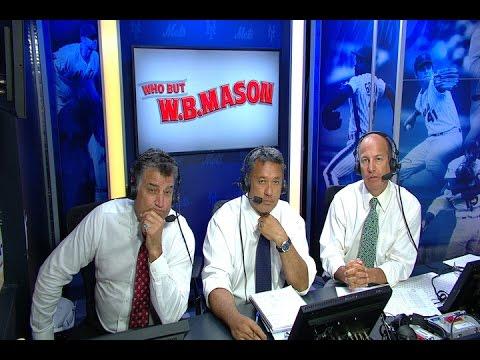 Video: W.B. mason Post Game Extra: 08/29/14 Sizemore error opens door for Mets