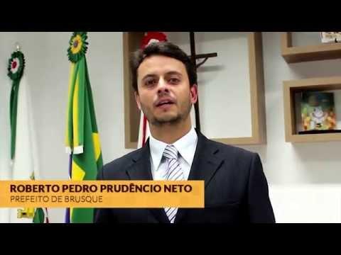 Entrevista Luciana Neves | Presidente do Conselho de Santa Catarina