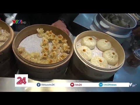 Có gì tại những tiệm bánh trứ danh trăm tuổi ở Thượng Hải? @ vcloz.com