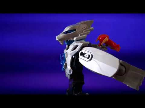 Lego The Flash Part 3 The God Of Speed
