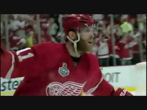 NHL ice hockey vid