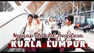 Video PILOT DIARY VLOG - Lihat Bandara Kuala Lumpur Setelah Membawa VIP, Bagaimana Crew Nginap Di Bandara MP3, 3GP, MP4, WEBM, AVI, FLV Maret 2019